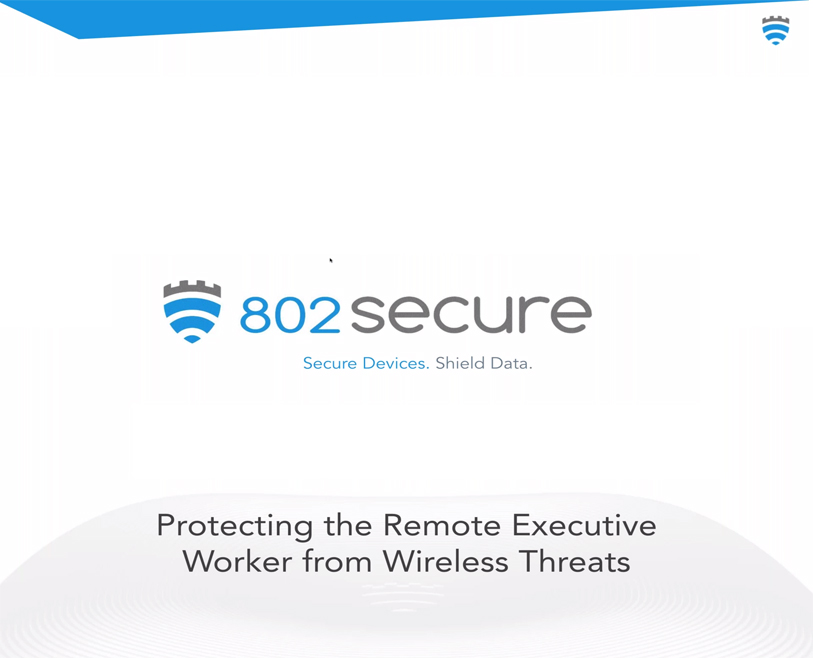 Wireless Threats Against Remote Executives