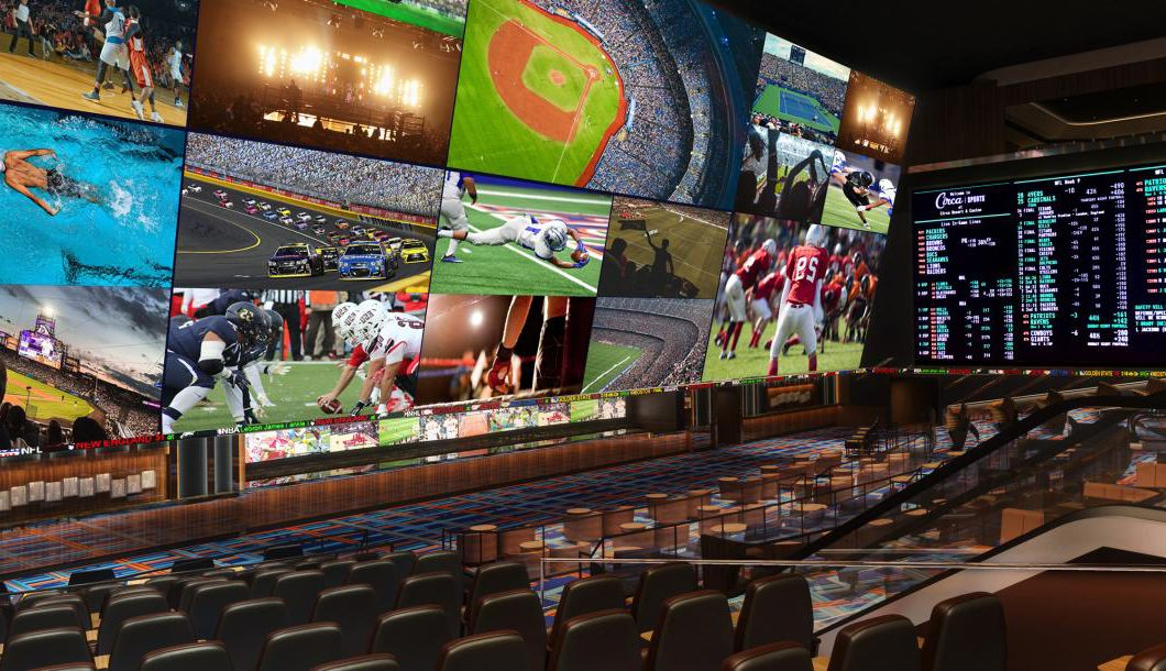 Smart Casinos: Digital Sportsbooks, Casinos, and the Omnichannel Experience (Part 3)