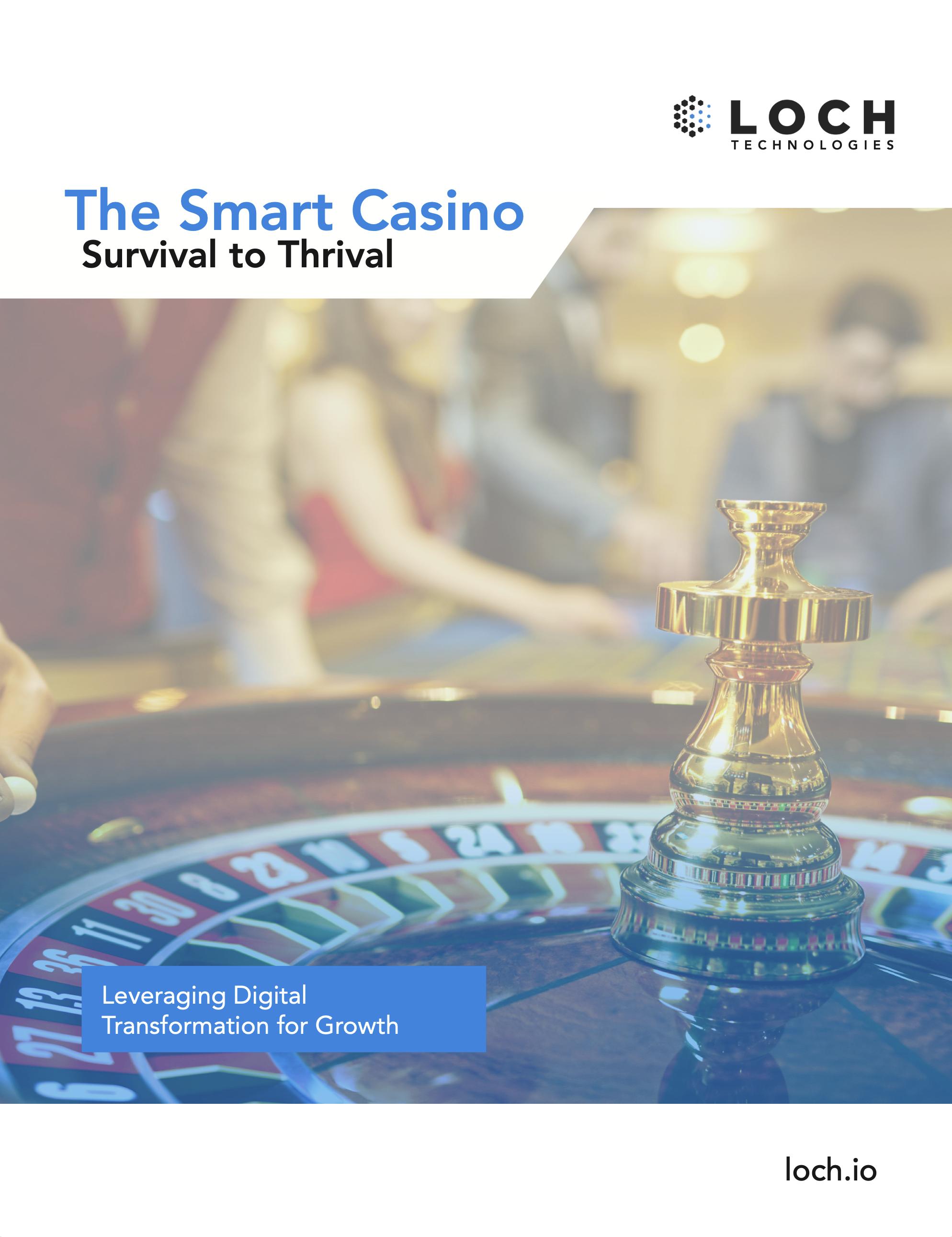 The Smart Casino White Paper